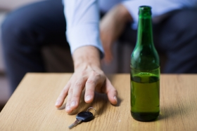 DUI Law in Ventura - Drinking and Driving